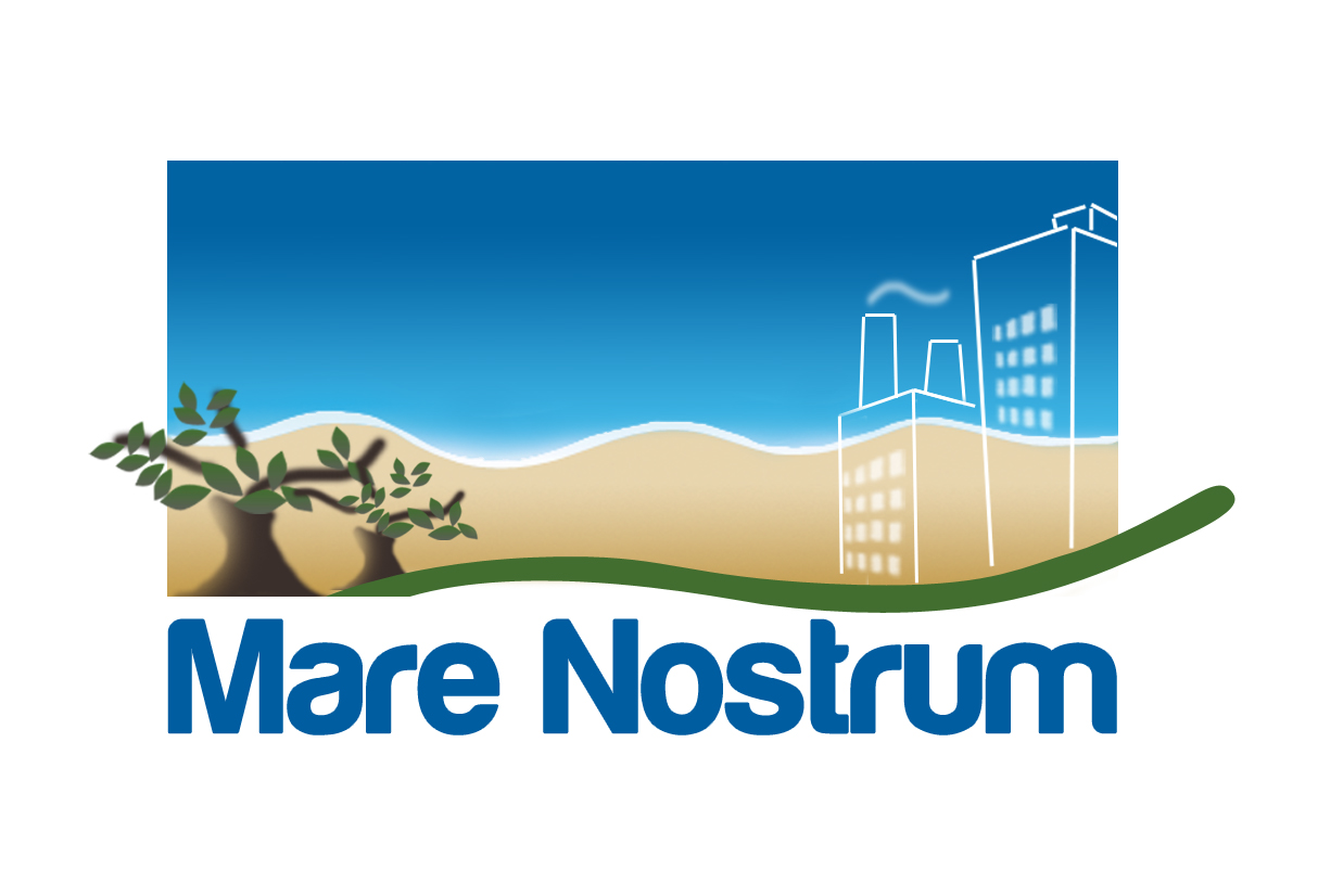 Mare Nostrum project logo